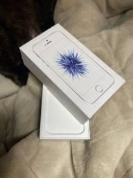 Título do anúncio: Caixa iPhone SE, geração 1