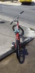 Título do anúncio: Bicicleta freestyle