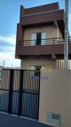 Título do anúncio: Sobrado com 1 dormitório à venda, 200 m² por R$ 426.000,00 - Jardim República - São José d