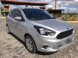Ford Ka SE 1.0 - Completo - 2018