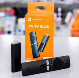 Título do anúncio: Mi TV Stick, Xiaomi Original, Entrego Grátis, Global C/ Garantia