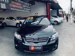 Título do anúncio: Toyota Corolla XEI 1.8 Flex