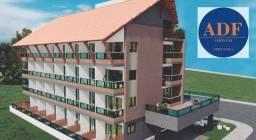 Título do anúncio: Villa Del Porto - Apartamento Térro com 1 dormitório à venda, 32 m² - Porto de Galinhas