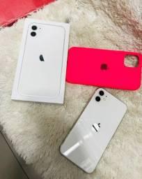 Título do anúncio: Vendo iPhone 11 , 64 gb