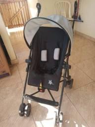 Carrinho de bebê Galzerano Capri