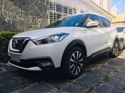 Título do anúncio: Nissan Kicks SV 2018 apenas 22.000 km