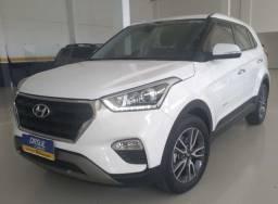 Título do anúncio: Hyundai Creta PRESTIGE 2.0 AT 4P
