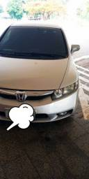 Título do anúncio: Honda Civic LXL AUT 2011