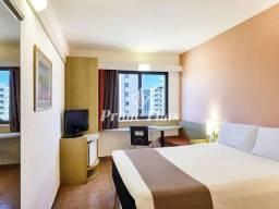 Título do anúncio: Flat disponível para venda e investimento no Hotel Ibis Styles Taubaté, com 1 dormitório e