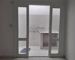 Título do anúncio: Casa para locação, 1 dormitório, 1 sala e cozinha no Parque São Vicente em Mauá SP