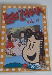 Dvd Luluzinha vol 4