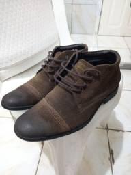 Sapato Democrata - Tam 39