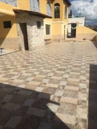 Vendo excelente casa no Ipiranga