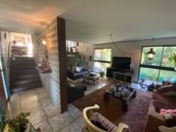 Título do anúncio: Casa à venda, 4 quartos, 1 suíte, 4 vagas, Santa Lúcia - Belo Horizonte/MG