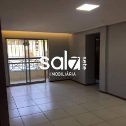 Título do anúncio: Sala7 Imobiliária - Apartamento 2/4 para venda em Itapuã