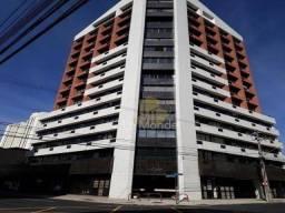 Conjunto para alugar, 199 m² por R$ 6.000,00/mês - Centro - Curitiba/PR