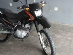 Título do anúncio: Moto Honda Bros 150 NXR cc