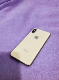Título do anúncio: Iphone Xs Dourado 64 Gb