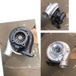 Turbina hx 35