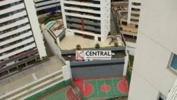 Título do anúncio: Apartamento com 3 dormitórios para alugar, 100 m² por R$ 2.350,00/mês - Pituba - Salvador/