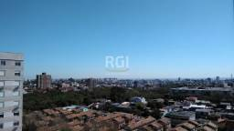 Apartamento à venda com 2 dormitórios em Protásio alves, Porto alegre cod:VZ3789