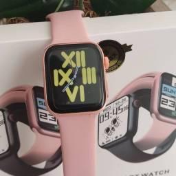 Título do anúncio: Smartwatch X8 MAX