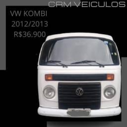 Título do anúncio: vw/kombi muito nova