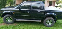 L200 Sport 4×4 HPE, 2005 Diesel