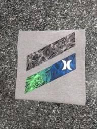 Camisa Hurley Original M (Aceitamos cartões e pix) entregas grátis