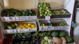 VENDE-SE 2 Expositores(frutas e verduras)