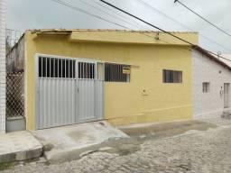 Título do anúncio: Casa para venda com 106 metros quadrados com 3 quartos em Santos Reis - Natal - RN