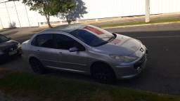Transfiro financiamento peugeot 307 sedan
