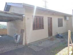 Título do anúncio: Casa de fundos 2 dormitórios, Bairro Sol Nascente, Estância Velha/RS