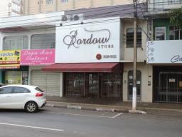 Apartamento para alugar com 1 dormitórios em Centro, Foz do iguacu cod:00134.003