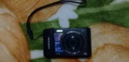 Título do anúncio: Câmera digital Samsung