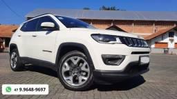 Jeep Compass 2019 - 17.000 km - Leia o Anúncio!!!