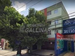 Título do anúncio: apartamento - Vila Teixeira - Campinas