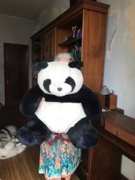 Título do anúncio: Lindo panda pelúcia