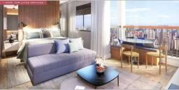 Título do anúncio: Apartamento para venda tem 30 metros quadrados com 1 quarto em Vila Cordeiro - São Paulo -