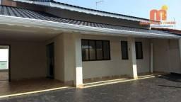 Título do anúncio: Casa com 3 dormitórios à venda, 180 m² por R$ 790.000,00 - Balneario Sambura - Peruíbe/SP