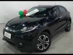 Título do anúncio: Honda HR-V Touring CVT 1.8 I-VTEC FlexOne Aut  1.8