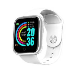 Título do anúncio: Vendo relógio smartwhats