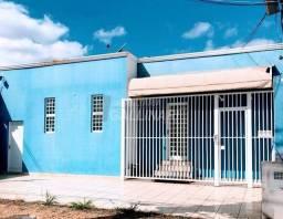 Título do anúncio: casa - Bonfim - Campinas