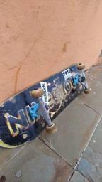 Título do anúncio: Vendo Skate filé !!!!