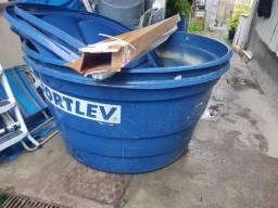 Título do anúncio: Caixa d'água de 1000 l fortlev