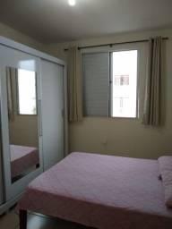 Alugamos por DIÁRIAS em ARAGUARI MG apartamento mobiliado