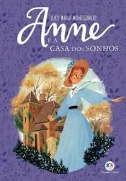 Livros da Anne . Semi-Novos