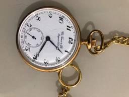 Relógio suíço Tissot original impecável