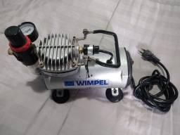 Título do anúncio: Compressor AirBrush Wimpel