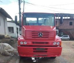 Título do anúncio: Caminhão Mercedes 1620